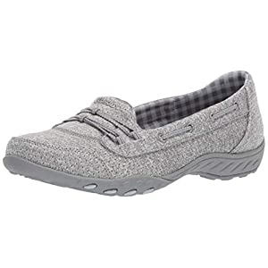 Skechers Women's Breathe Easy Sneaker