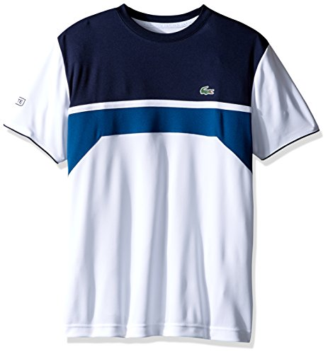 Lacoste Tennis Sleeve Ultradry T Shirt product image