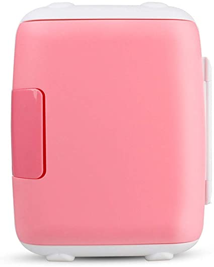 Portátil Mini Refrigerador Refrigerador y Calentador Coche Hogar ...