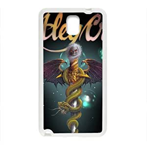 Motley Crue Cell Phone Case for Samsung Galaxy Note3