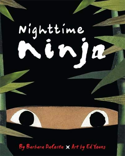 Nighttime Ninja ()