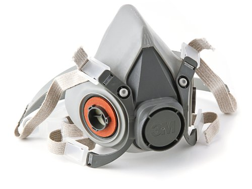 051131070257 - SEPTLS1426200 - 3M Personal Safety Division 3M 6000 Series Half Facepiece Respirators - 6200 carousel main 5