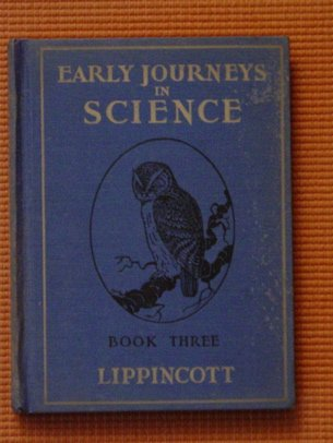 Early journeys in science
