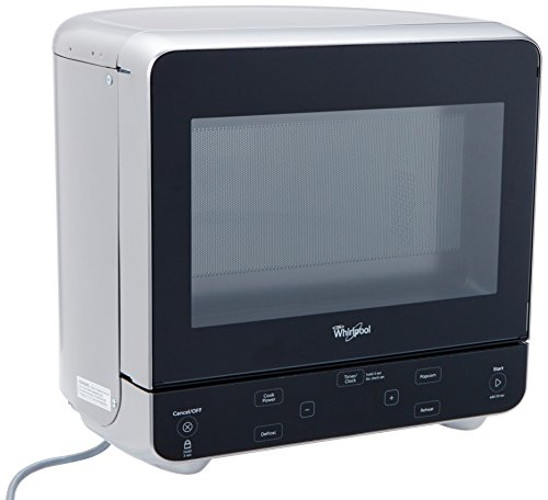 Whirlpool Stainless Countertop Microwave WMC20005YD