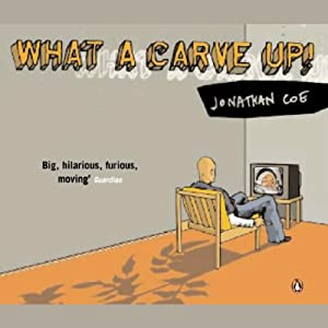 What a Carve Up! Audiobook