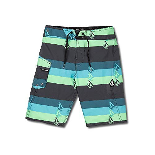 Discount Boys Suits (Volcom Big Boy's Lido Liney 18