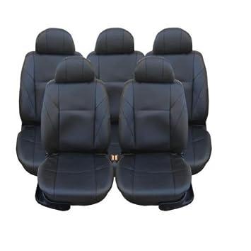 2+1 LUXUS Gepolsterte Premium Sitzbezüge Blau Schonbezüge Hochwertig universal