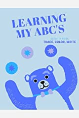 Learning My ABC's Paperback
