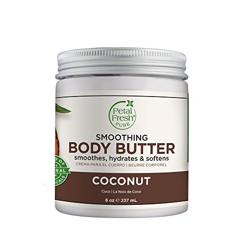 Petal Fresh Pure Smoothing (Coconut) Body Butter