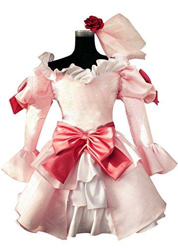 Mtxc  (Suzumiya Haruhi Cosplay Costume)