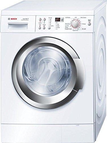 Bosch WAP28390FF Independiente Carga frontal 9kg 1400RPM A++ ...