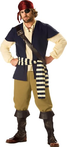 Pirat (Child Rogue Pirate Costumes)