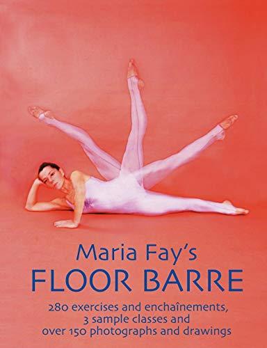 Maria Fay's Floor Barre