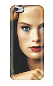 Tpu Case Cover Compatible For Iphone 6 Plus/ Hot Case/ Carolyn Murphy 30