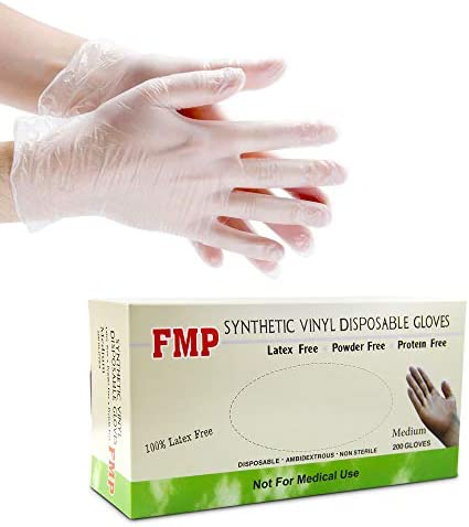 Disposable Gloves Non Sterile Powder Service product image