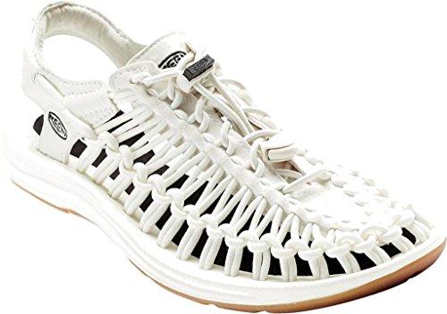 Zapatos de verano con cordones formales Keen Uneek para mujer HWDBx7PQF