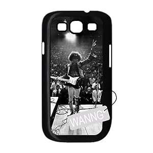 Jimi Hendrix Samsung Galaxy S3 I9300 Cover Case, Jimi Hendrix Custom Case for Samsung Galaxy S3 I9300 at WANNG