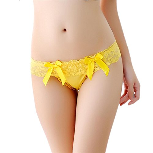 Underwear Sunfei Panties G string Lingerie