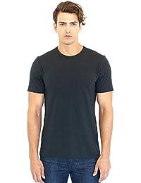 Unisex T-shirt ECO Triblend Short Sleeve Crew Tee Short Sleeve Royal Apparel