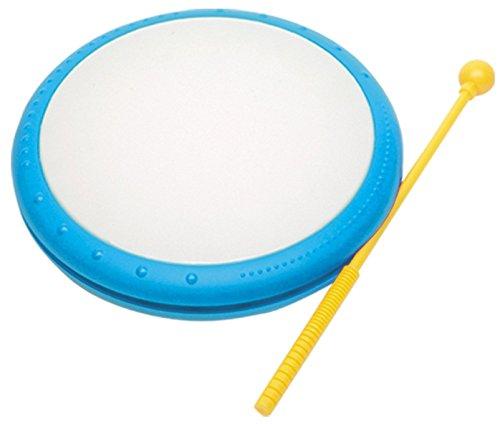 - Edushape Hand Drum Musical Toy, Multicolor