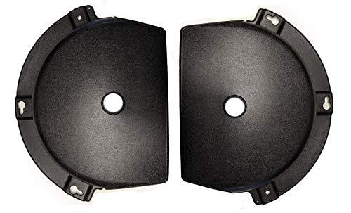 John Deere Original Equipment Shield Set of Two - - John Deere 777 Parts