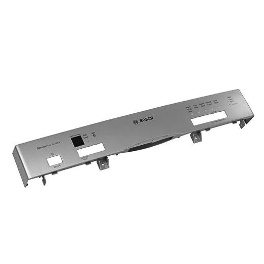 Bosch 665887 PANEL-FACIA: Amazon.es: Bricolaje y herramientas