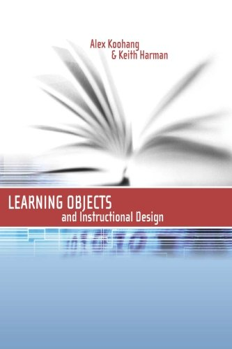 Learning Objects and Instructional Design
