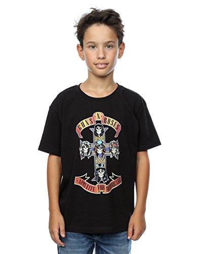 Guns N Roses Boys Appetite for Destruction T-Shirt