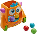 Fisher Price Zoom  n Crawl Monster (Small Image)