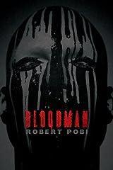 Bloodman by Robert Pobi (2012-05-15) Hardcover