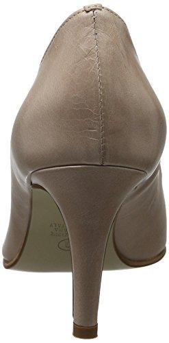 ortensia Punta 912 Noe Con Mujer Antwerp Zapatos Para Tacón Nusia De Rosa Cerrada WOWPZwfqc