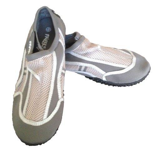 71205d1f2727 Frisky Mens Water Sock Beach Shoes F2345 (13