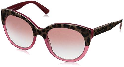 Dolce & Gabbana - Lunettes de soleil - Homme Taille Unique Rosa (Pink/Brown 29498D)