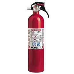 Kidde 466141 Kitchen/Garage Fire Extinguisher 10-BC