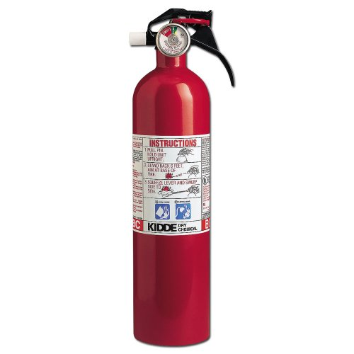 Kidde 466141 Kitchen Garage Extinguisher
