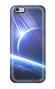 New Premium FPK15608zrvD Cases Covers For Iphone 6plus/ Space Planet Protective Cases Covers
