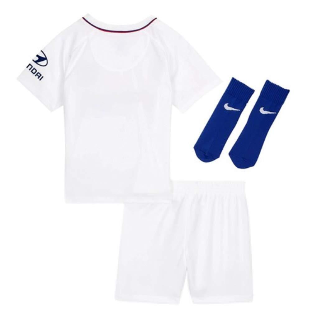 Nike CFC I Nk BRT Kit AW Chándal, Bebé-Niños: Amazon.es: Deportes ...