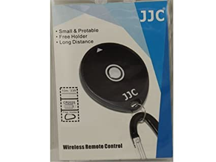 JJC C-C1 Camera Remote Control (For Canon..
