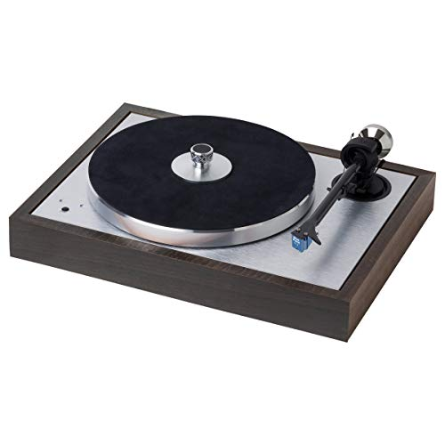 "Pro-Ject The Classic SB 2-Speed Turntable with 9"" Tonearm (Eucalyptus)"