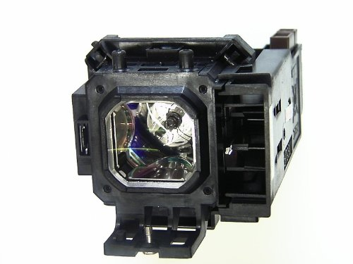 Nec Spare Parts - Diamond Lamp for NEC VT491 Projector with a Ushio bulb inside housing