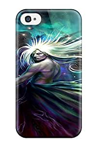 JjpFoKc5637vNeee Faddish Lord Of The Night Case Cover For Iphone 4/4s