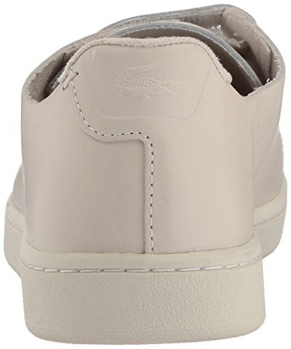 Off White Off Strap Sneaker Carnaby Lacoste White Women's BPXqTIxz