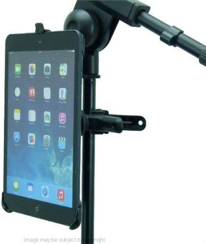 Dedicated Music Microphone Stand Mount for the iPad AIR