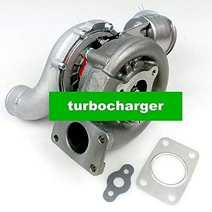 GOWE Turbocompresor para Turbo 454135 – 5009S 454135 – 5006S para Audi A4, A6,