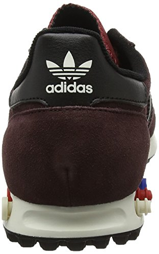 Mystery Black adidas Rosso Og Sneaker Brown Night Uomo Trainer la a S17 Collo Red Basso Core BB1pwSq