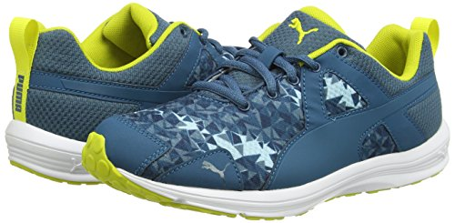 Bleu Graphic Evader blue De Xt Fitness Blau Chaussures Coral Puma Femme 01 Wn's 8wqAxn6