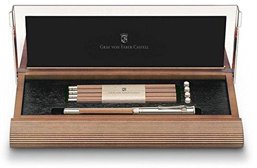 Graf von Faber-Castell Brown Perfect Pencil Set