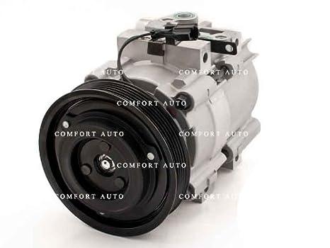 Amazon.com: 2001 - 2006 Hyundai Santa Fe New AC Compressor 2.7L Engines ONLY With 1 Year Warranty: Automotive