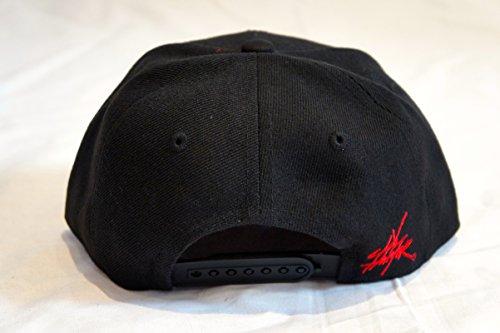 Bonnet pour enfant Motif pupille Casquette à visière plate Unisexe chapeaux de baseball