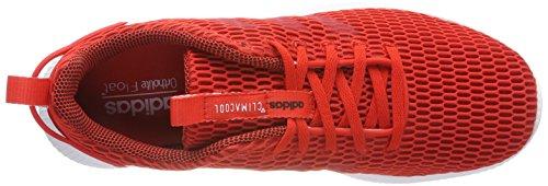 Racer Rot Core Ftwr Cc Scarlet Lite Cf adidas Gymnastikschuhe Red White Herren S17 tx0aqFnYg